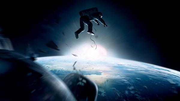 Gravity – bộ phim về cảm hứng sống mà con người có thể trao cho nhau