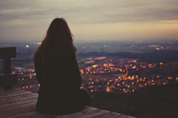 Gom nhặt cô đơn giữa lòng thành phố