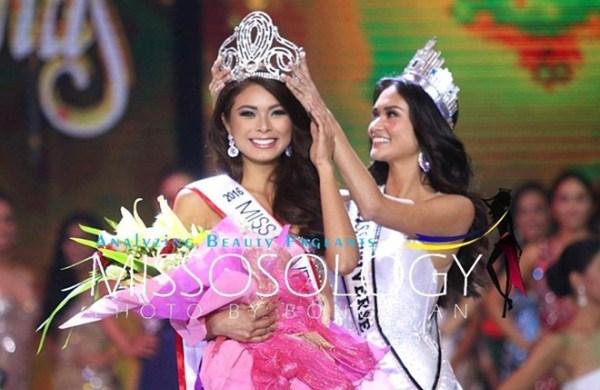 Hotnews 19/4: Hoa hậu Hoàn vũ Philippines bị chê xấu