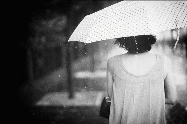 Chẳng thể nào ngăn nổi những hạt mưa
