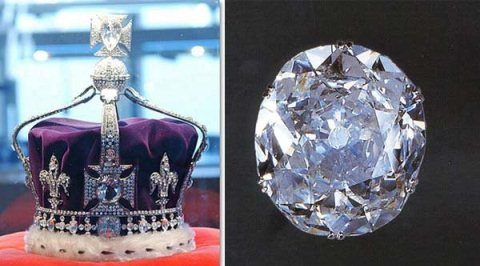 Hot News 22/04: Ấn Độ đòi Anh trả lại viên kim cương