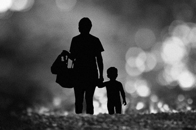 Lòng mẹ thương con không đời nào thay đổi
