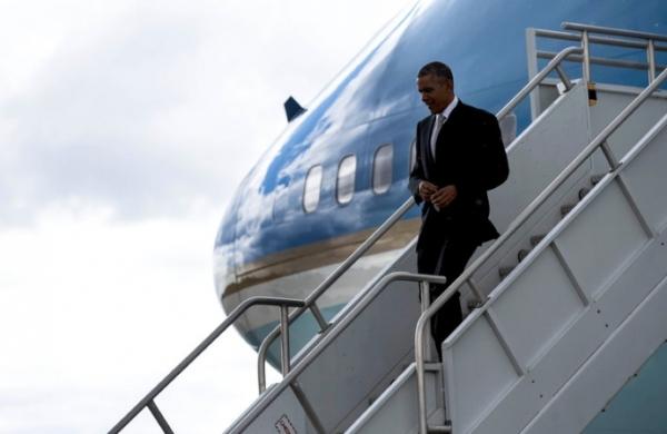 HotNews 18/05: Tổng thống Mỹ Barack Obama sẽ làm gì trong chuyến công du ở Việt Nam?