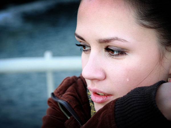 Nước mắt có vị gì hở mẹ