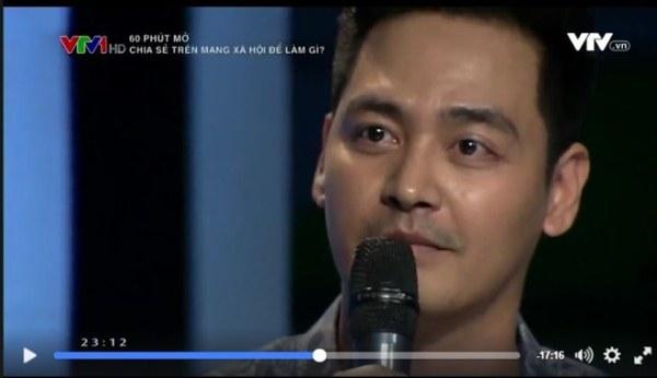 HotNews 31/5/2016: MC Phan Anh và