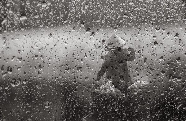 Nhớ những chiều mưa quê mẹ