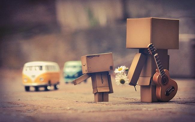 Tình yêu đâu cần lời