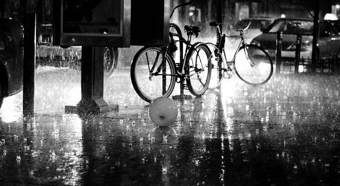 Tháng sáu - tháng của những cơn mưa và nỗi nhớ...