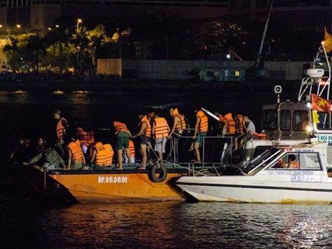 Bản tin 06/06: Chìm tàu du lịch ở Đà Nẵng: Tắc trách hay coi thường mạng sống?