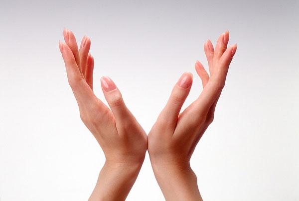 Bàn tay nói gì về tình yêu của bạn?