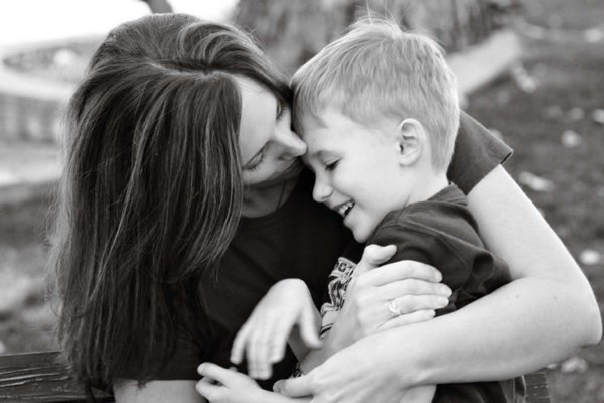 Blog Radio 453: Cuộc đời này mẹ dành hết cho con