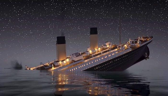 Top 15 sự thật bạn chưa từng biết về con tàu Titanic huyền thoại