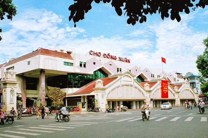 10 địa điểm không nên bỏ qua ở Hà Nội
