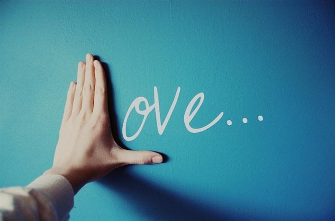 Từ bỏ để được yêu thương