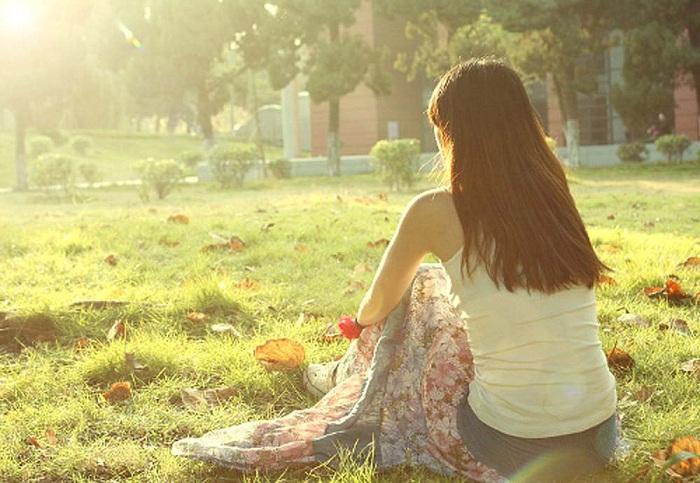 Cho đi yêu thương là cách để vượt qua nỗi đau của chính mình