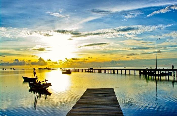Top 10 địa điểm du lịch đẹp nhất vào mùa thu ở Việt Nam