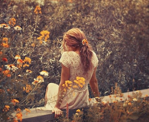 Người bỏ lại điều gì bên cạnh mùa thu