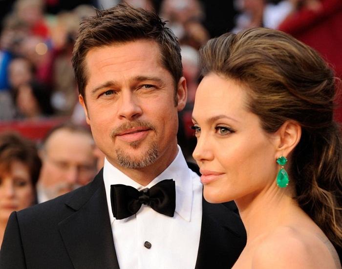 Dù Jolie và Bradpitt chia tay nhưng hãy tin tình yêu vĩnh cửu luôn còn