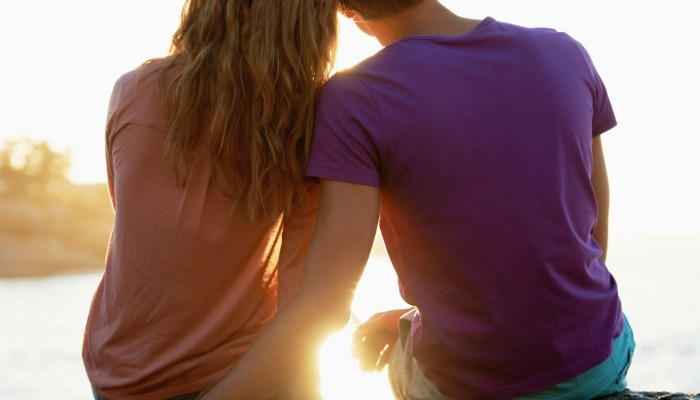 Điều tuyệt vời nhất là chúng ta vẫn còn có nhau