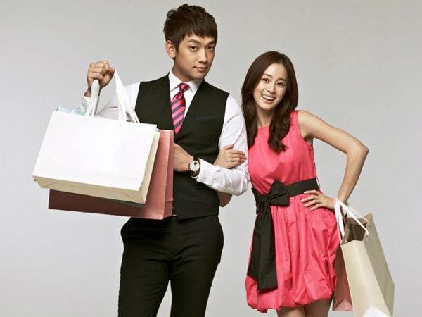 Bi Rain sẽ kết hôn với Kim Tae Hee vào tháng 2 năm nay