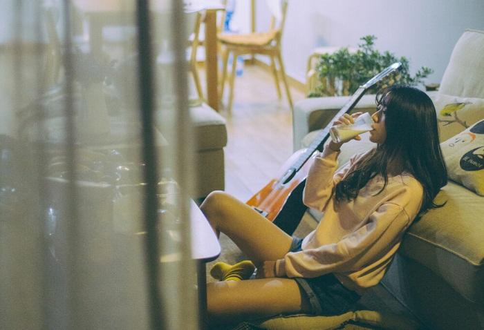 Bạn có phải là cô nàng sống nội tâm khó tìm được tình yêu