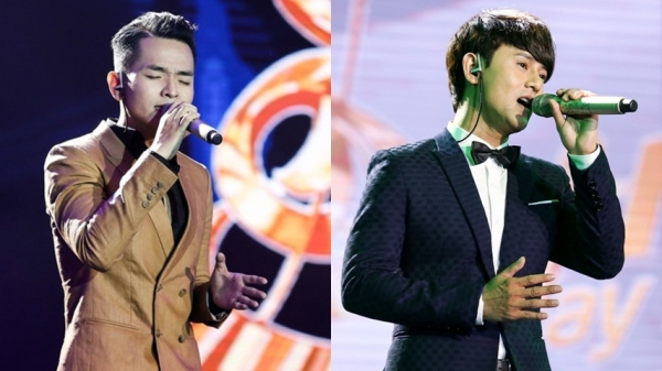 """Phạm Hồng Phước và Ưng Đại Vệ sẽ trở lại đêm chung kết """"Sing my song"""""""