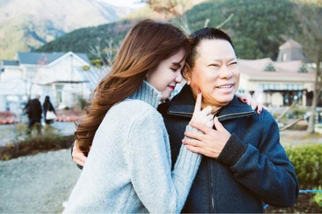 Cặp đôi Ngọc Trinh – Hoàng Kiều bất ngờ chia tay khiến người hâm mộ hẫng hụt