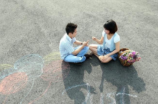 Những bí quyết giúp con gái tự tin hơn trong tình yêu