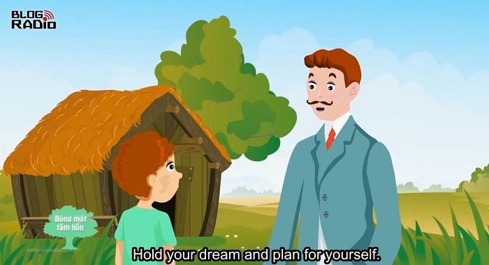 Giữ vững ước mơ (Bóng mát tâm hồn)