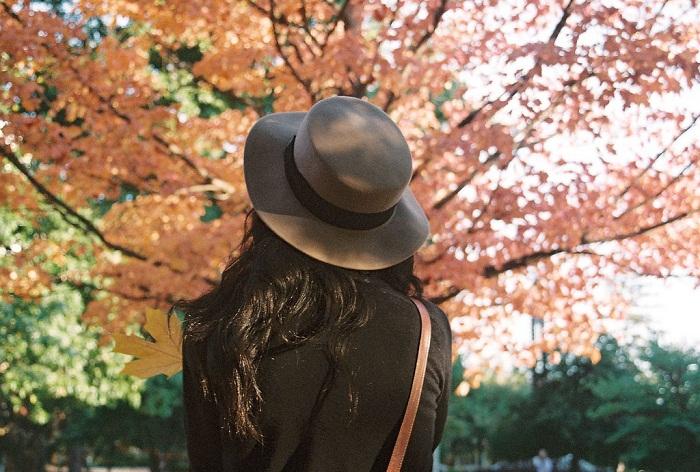 blog radio,  Hãy yêu nhau vào mùa thu