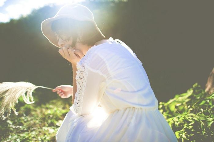 Con gái sinh ra là để yêu thương