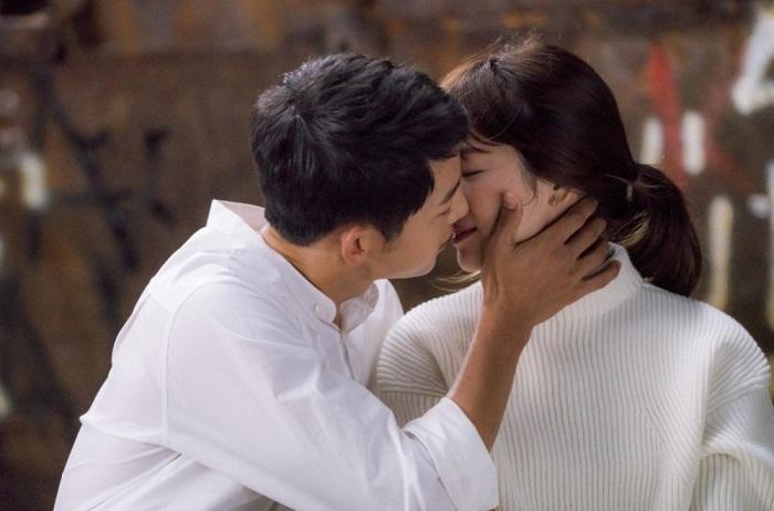 blog radio, Song Joong Ki Song Hye Kyo giá như ai cũng có tình yêu bình yên như thế