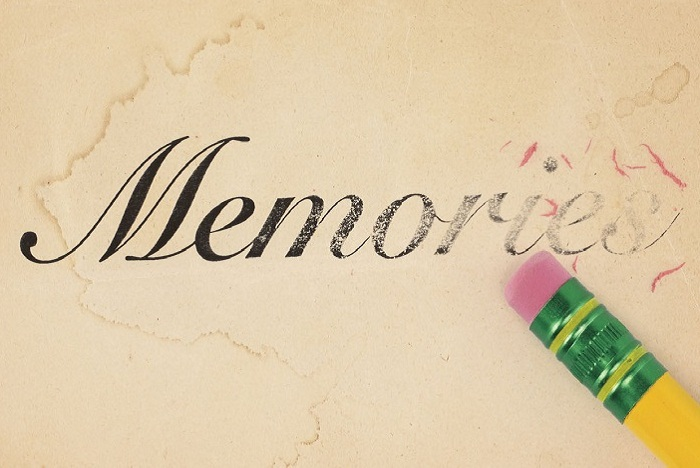 blog radio, Chỉ là mảnh ký ức ngày xưa