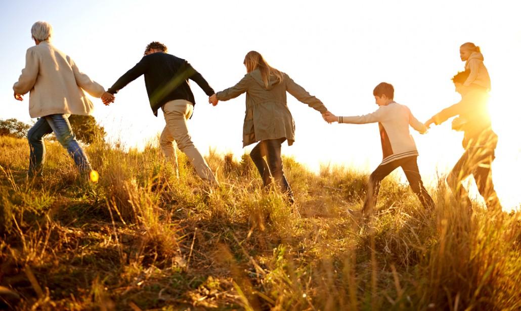 Những câu chuyện về gia đình khiến bạn không ngừng khóc