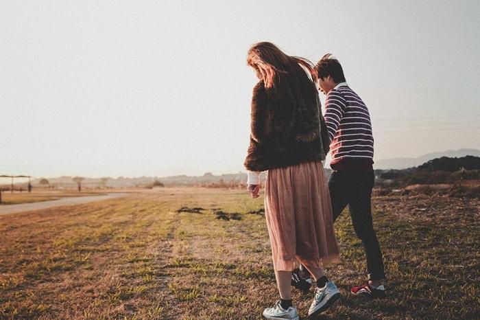 blog radio, Có một tình yêu bình yên đợi ta cuối con đường