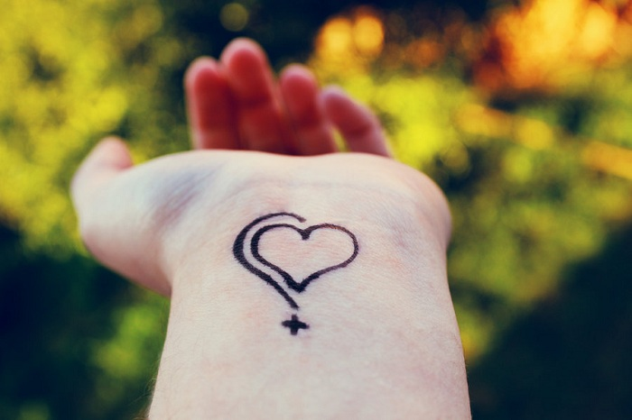 Blog Radio 482: Nếu đó là tình yêu sai trái, hãy buông bỏ nó đi!