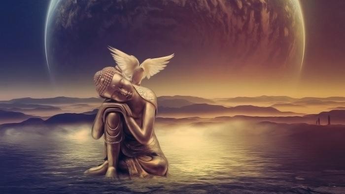 66 câu Phật học cho cuộc sống an nhiên tự tại