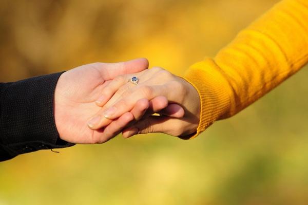 Yêu nhau nhưng không thuộc về nhau