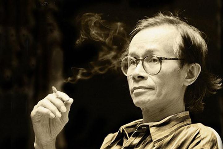 Tình khúc Trịnh Công Sơn – cho vơi bớt nỗi cô đơn