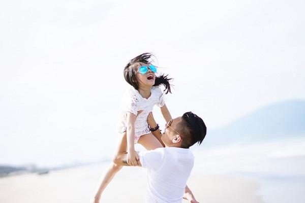 Làm bố là điều tuyệt vời nhất