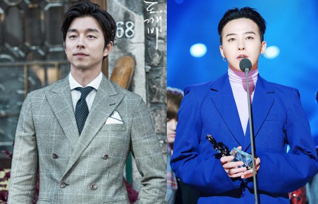 """G-Dragon nhận gạch đá khi hưởng ứng trào lưu """"Goblin"""""""