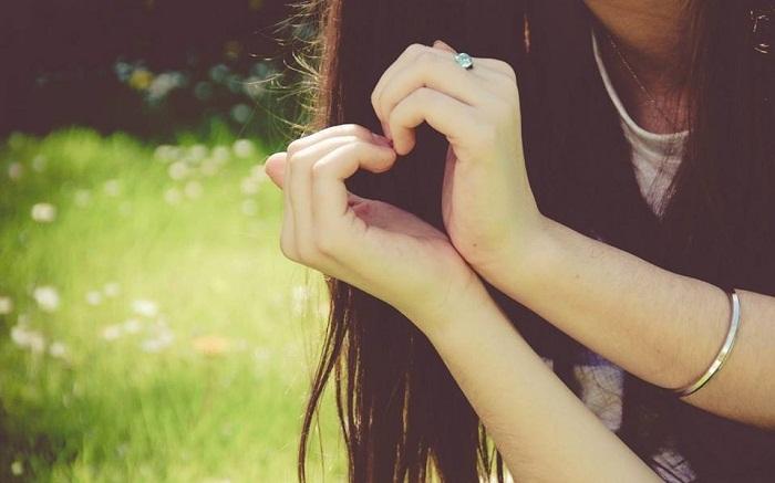 Em muốn yêu một ai đó thật lâu