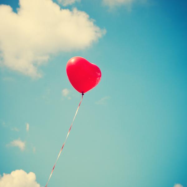 Duyên phận đến và đi nhưng tình yêu thì còn mãi