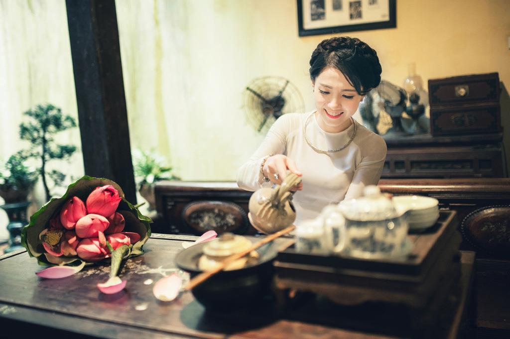 Những đặc điểm giúp chủ nhân có cuộc sống thịnh vượng an nhàn cả đời