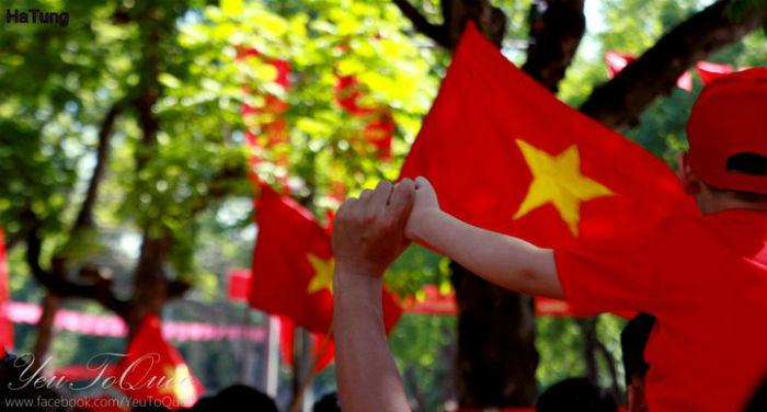 Có một Việt Nam đáng yêu như thế trong mắt người nước ngoài