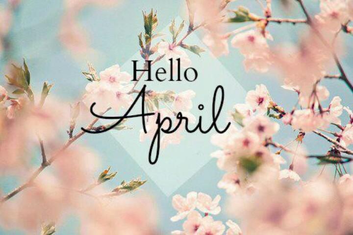 Tháng tư về em vẫn cứ đợi anh