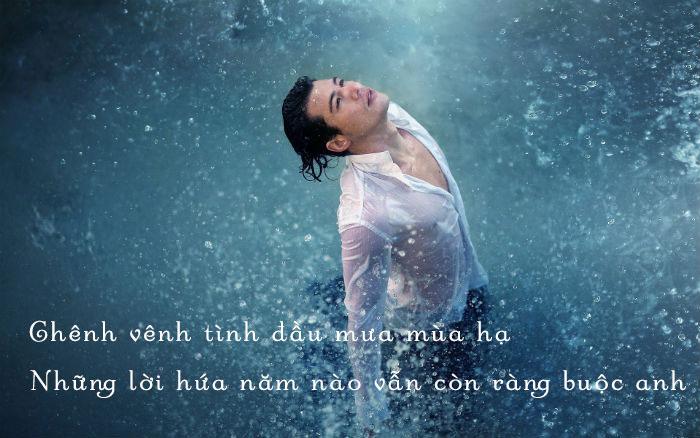 Nếu thời gian trở lại, em có đi cùng anh dưới cơn mưa ấy không? (Vlog Radio)