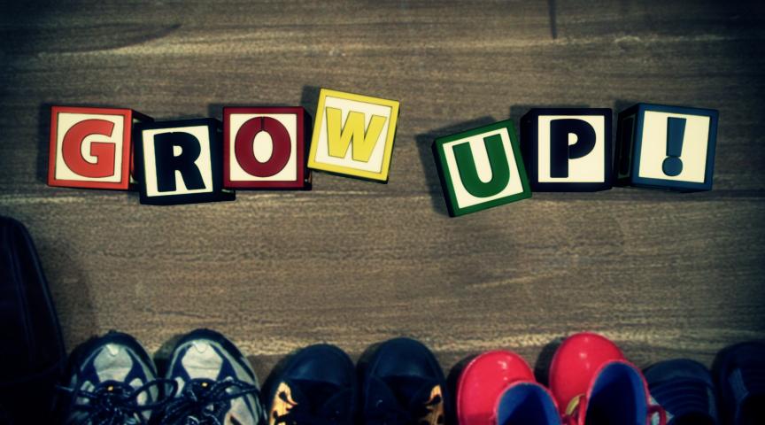 5 điều quan trọng chỉ khi trưởng thành bạn mới nhận ra! (Cafe Vlog)