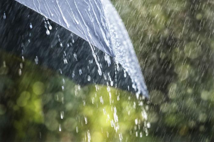 Blog Radio 495: Mưa đầu mùa rơi vào ngày yêu cuối