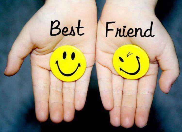 Bạn thân là món quà quý giá mà cuộc đời trao tặng cho ta